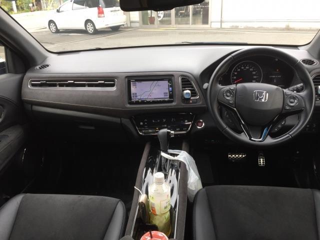 H29(2017年式) ホンダ ヴェゼル RS ホンダセンシング