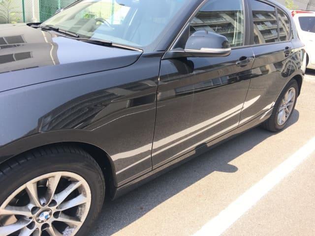 H25(2013年式) BMW BMW 116i スタイル