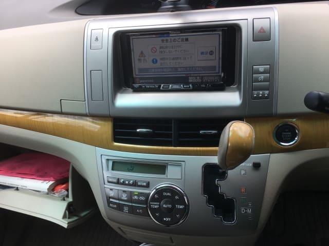 H19(2007年式) トヨタ エスティマ アエラス Gエディション