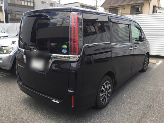 H30(2018年式) トヨタ エスクァイア Gi
