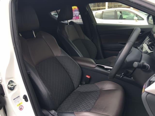 H30(2018年式) トヨタ C-HR G-T