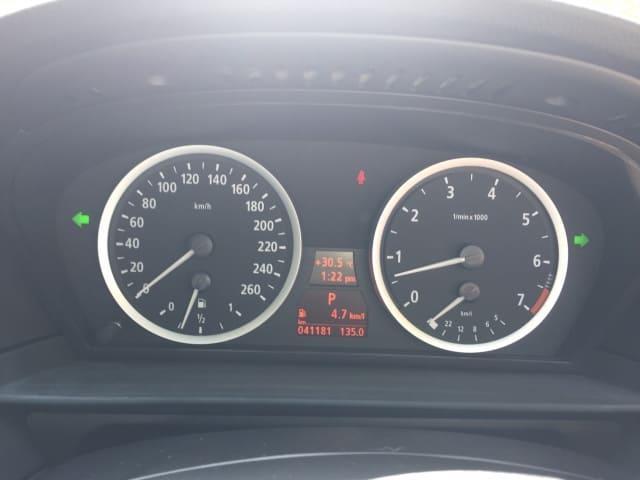 H17(2005年式) BMW BMW 525i Mスポーツ