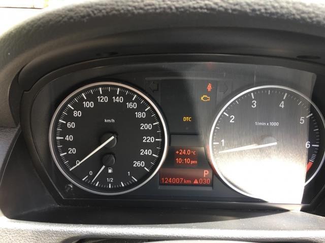 H23(2011年式) BMW BMW X1 sDrive 18i