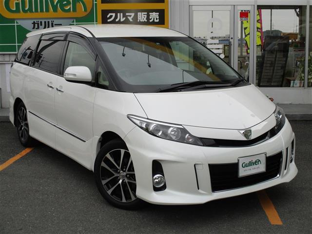 すべてのモデル toyota エスティマ 燃費 : 221616.com