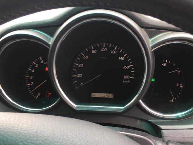 H17(2005年式) トヨタ ハリアー 240G Lパッケージ