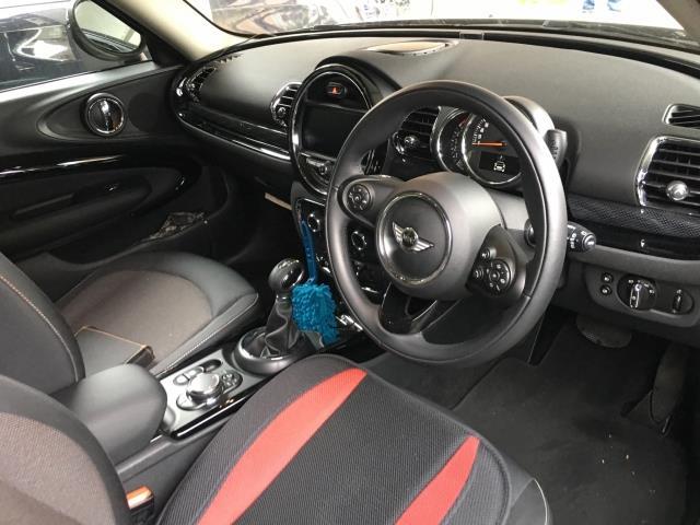H29(2017年式) BMW BMW ミニ クラブマン クーパーD