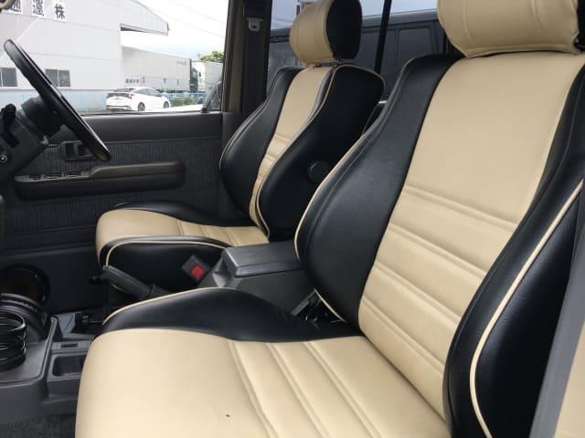 H3(1991年式) トヨタ ランドクルーザー ZX