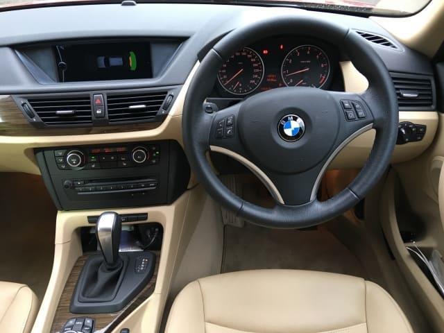 H22(2010年式) BMW BMW X1 xDrive 25i