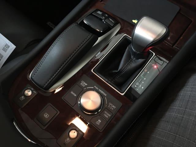 H24(2012年式) レクサス LS 460 バージョンC Iパッケージ