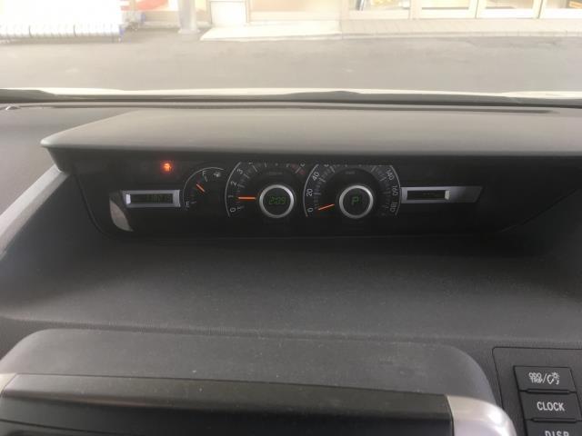 H22(2010年式) トヨタ ノア X