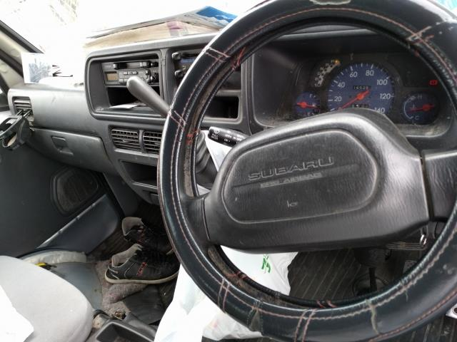 H15(2003年式) スバル サンバー トランスポーター
