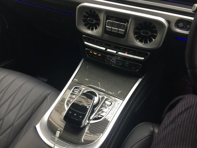 H31(2019年式) AMG AMG G63
