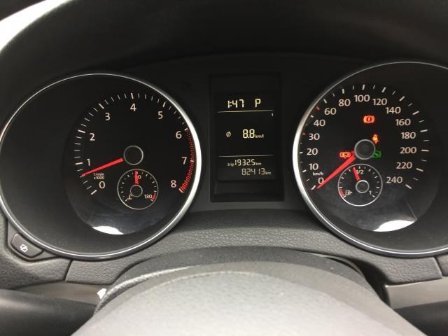 H22(2010年式) V・ワーゲン VW ゴルフ ヴァリアント TSI トレンドライン