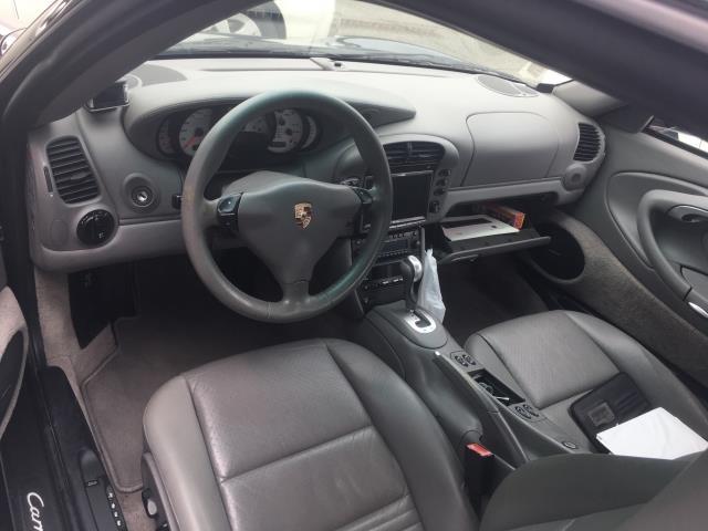 H14(2002年式) ポルシェ ポルシェ 911 カレラ4 S