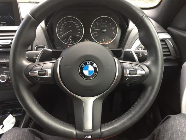 H27(2015年式) BMW BMW M235i クーペ