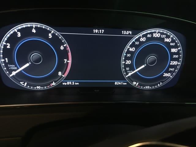 H30(2018年式) V・ワーゲン VW ゴルフ TSIコンフォートライン
