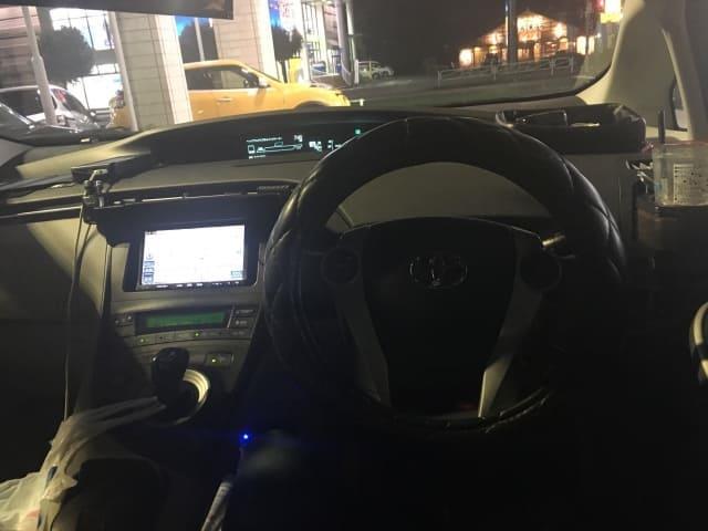 H23(2011年式) トヨタ プリウス S LEDエディション