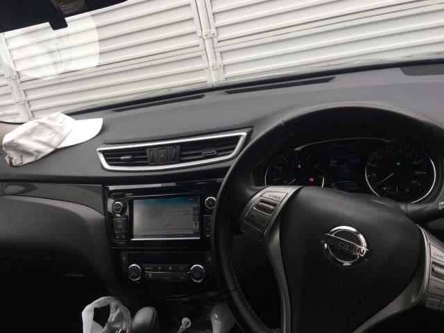 H27(2015年式) 日産 エクストレイル ハイブリッド 20X エクストリーマーXエマージェンシーブレーキ