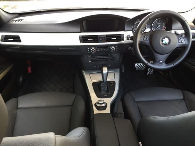 H20(2008年式) BMW BMW 335i Mスポーツパッケージ