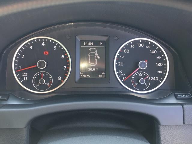 H23(2011年式) V・ワーゲン VW ティグアン スポーツ&スタイル