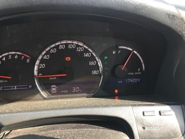 H17(2005年式) トヨタ クラウン ロイヤル Rサルーンプレミアム50th
