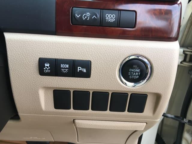 H21(2009年式) トヨタ アルファード 240X