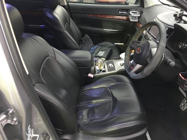 H22(2010年式) スバル レガシィ ツーリングワゴン 2.5i Sパッケージ LTD