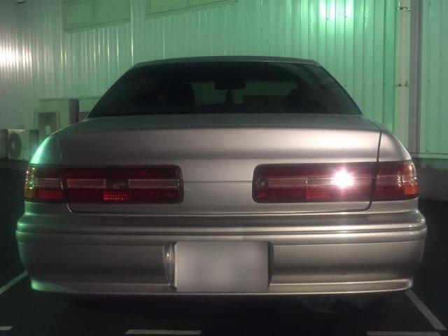H10(1998年式) トヨタ マークⅡ グランデ