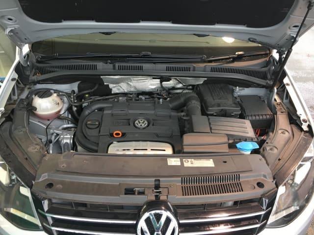 H24(2012年式) V・ワーゲン VW シャラン TSIコンフォートライン