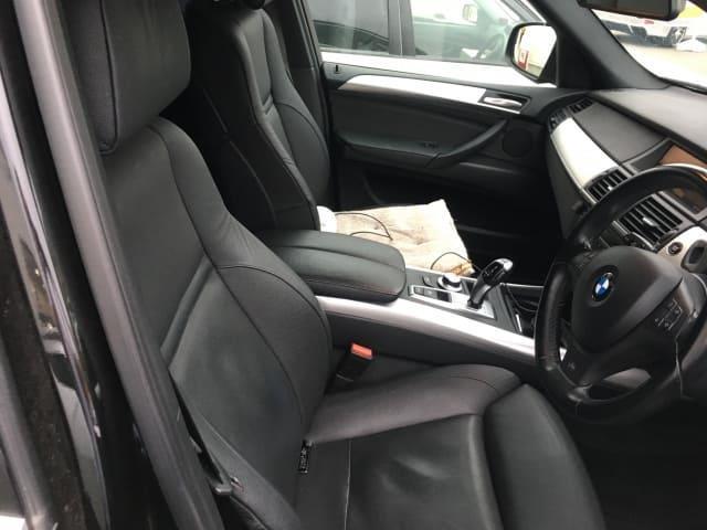 H22(2010年式) BMW BMW X5 xDrive30i Mスポーツ