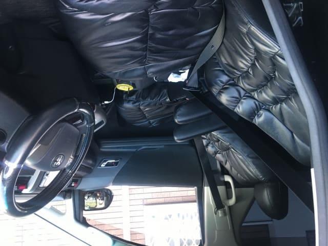 H24(2012年式) トヨタ ヴェルファイア 2.4Z