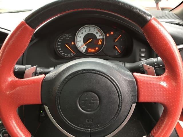 H24(2012年式) トヨタ 86 GT