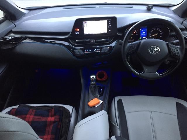 H29(2017年式) トヨタ C-HR S