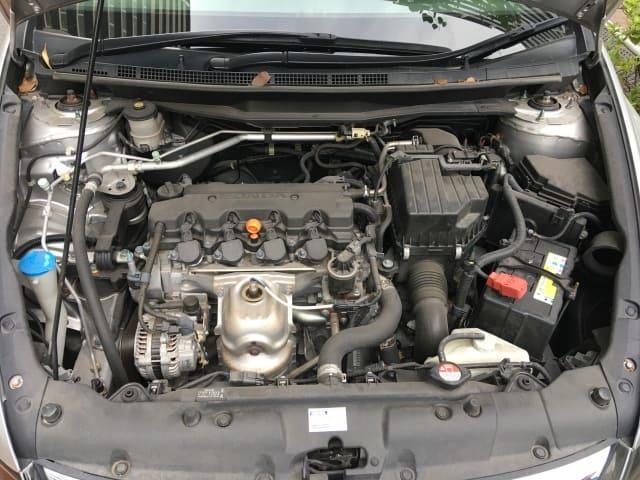 H19(2007年式) ホンダ ストリーム X スタイリッシュ パッケージ