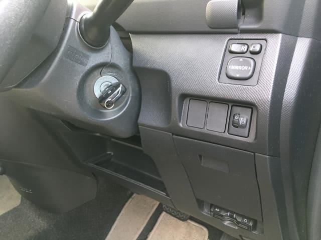 H20(2008年式) トヨタ ラクティス X