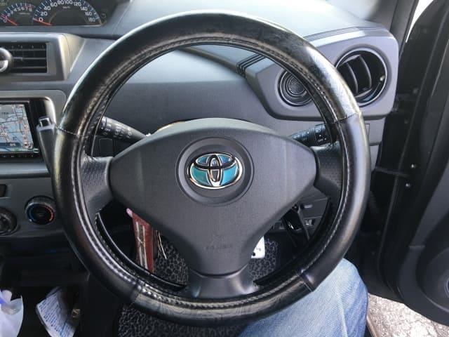 H19(2007年式) トヨタ bB S Xバージョン