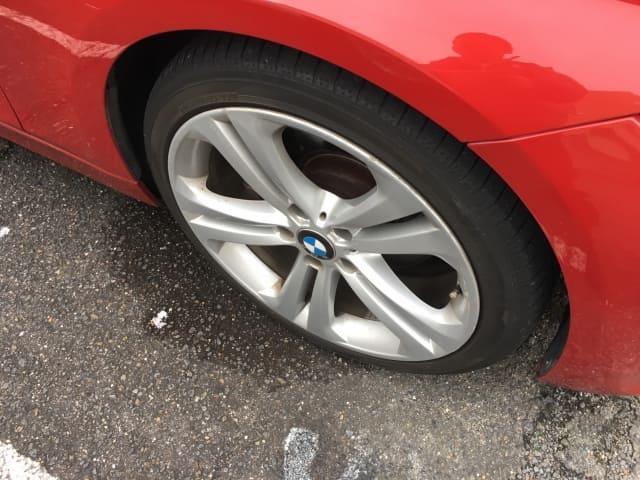 H25(2013年式) BMW BMW 328i スポーツ