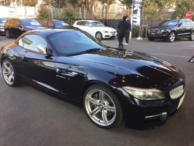 H26(2014年式) BMW BMW Z4 sDrive35is