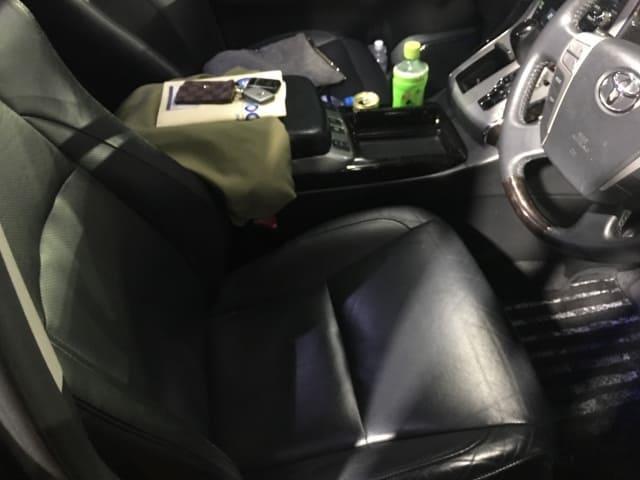 H25(2013年式) トヨタ ヴェルファイア ハイブリット ZR Gエディション