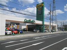 ガリバーR2尼崎店