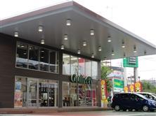 ガリバー武蔵小杉店