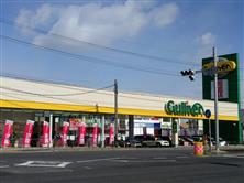 ガリバー21号大垣店