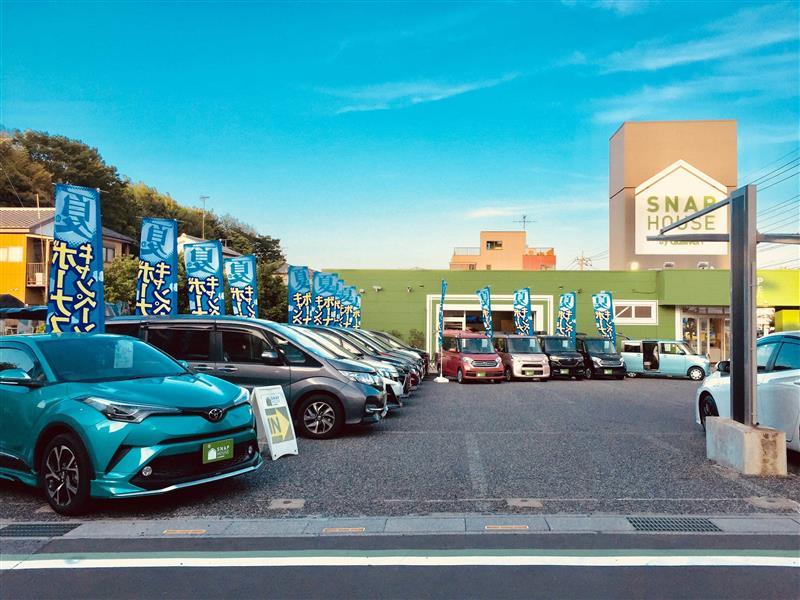スナップハウス東川口店